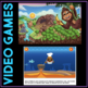 Play a Video Game - Volcanoes or  Forces of Nature - Second Science Stations