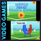 Play a Video Game about Magnetism - Science Station