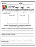 Play-dough Lab