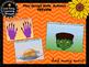Play dough Mats Autumn/Fall Theme