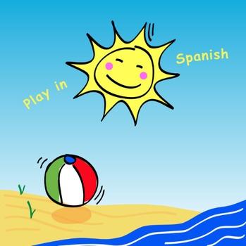 Play in Spanish - 20 Fun Songs in Spanish {Mp3}