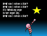 Play,sing write and draw using this song inspired by  How