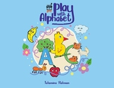 Goofi Play with Alphabet (A, B, C)