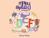 Goofi Play with Alphabet (D, E, F)