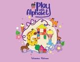 Goofi Play with Alphabet (G, H, I)