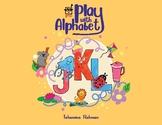 Goofi Play with Alphabet (J, K, L)