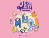 Goofi Play with Alphabet (M, N, O)