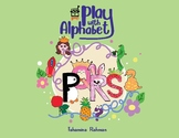 Goofi Play with Alphabet (P, Q, R, S)