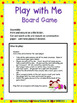 Play with Me Board Game Set
