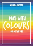 Play with colours and art history
