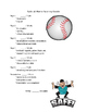 PlayBall Power Point