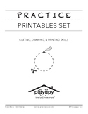 Playapy Printables Set