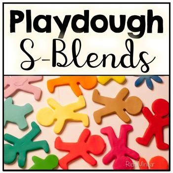 Playdoh S-Blends