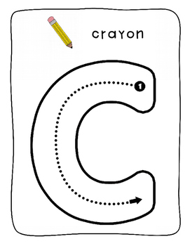 Playdoh / letter formation mats - FRENCH - Back to School / La rentrée