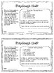 Playdough Club Sign Up Letter & Schedule - Parents Kindergarten Ontario FDK