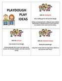 Playdough Kit