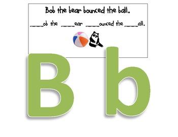 Playdough Magic! Make letters of the alphabet! Create Sentences!  Write!