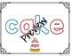 Playdough Mat CVCe- Magic e, Bossy e, Silent e Words