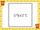 Playdough Mats: 2D Shapes {FREE}