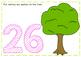Playdough Mats Numbers 20-28