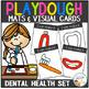 Playdough Mats & Visual Cards: Bundle 2