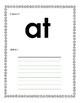 Playdough Sight Words Lists A-I