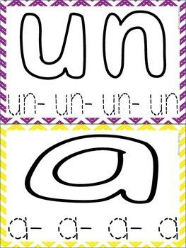 Playdough mats HFW/Spanish