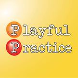 Playful Practice - Piano practice cards