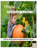 Playful Pumpkins:  Learning about pumpkins through exploration and fun!