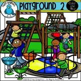 Playground 2 Clip Art Set - Chirp Graphics