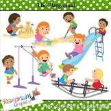 Playground Clip art