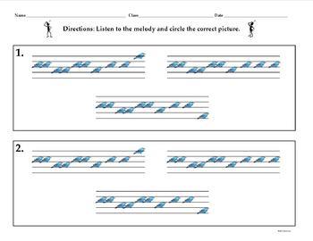 Playground Melodies - Bluebird on the Window Sill