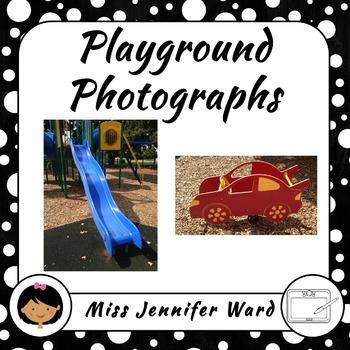 Playground Photographs