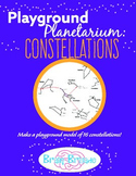 Playground Planetarium: The Constellations | STEAM STEM As