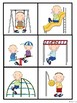Playground Props for Online Teaching (VIPKid)