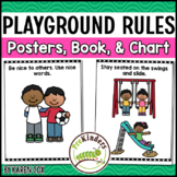 Playground Rules & Routines | Positive Behavior Management