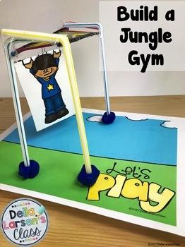 Playground STEM Challenges