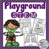 Playground STEM Challenges