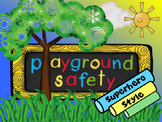 Playground Safety PowerPoint