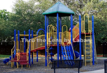 Playground Stock Photo #151
