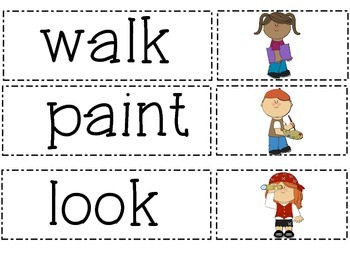 Playground theme for Elementary  ELL part 2