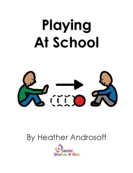 Playing At School