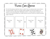 Playing Card Addition
