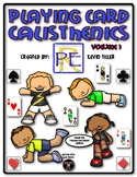 Playing Card Calisthenics (Volume 1)