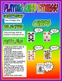 Playing Card Fitness