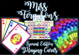 Special Edition Playing Cards