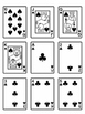 Playing Cards Bundle (3 Sizes)