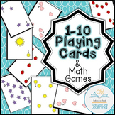 Playing Cards & Math Games