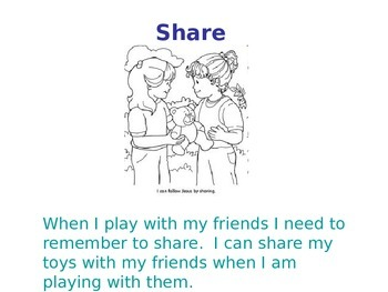 Playing Fairly 1283761 on Fair Sharing Kindergarten Worksheets