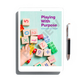 Playing With Purpose Book PREVIEW